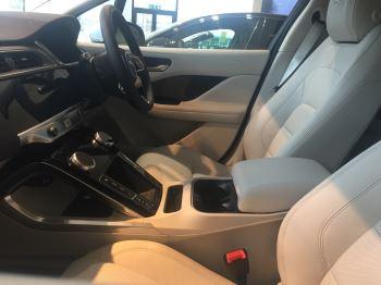 Jaguar I-PACE 90kWh EV400 SE image 8 thumbnail